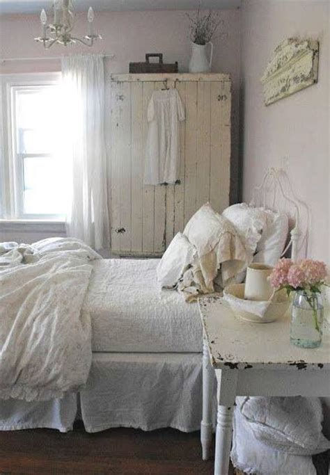white shabby chic bedroom shabby chic bedrooms