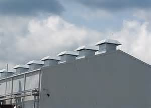 Building Exhaust System Design Steel Building Ventilation Systems Systech Design Inc
