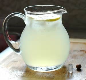 home made lemonade lemonade recipe dishmaps