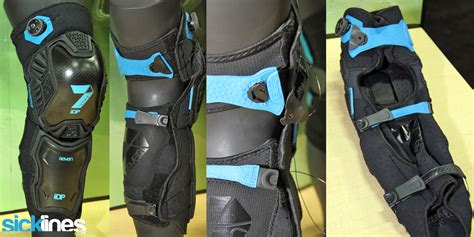 Seven 7 Idp Knee Protect seven idp protection armor 2014 tactic knee shin sick lines gallery