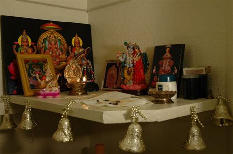 Puja Room by This Is On Usha S Request Some Photos Of Puja Room