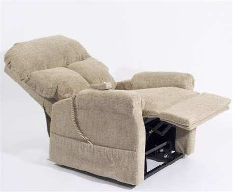 pride recliner chair pride riser recliner lift chair lc101 mobility products ltd