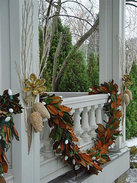 last minute christmas porch decor ideas hgtv s last minute christmas porch decor ideas hgtv s
