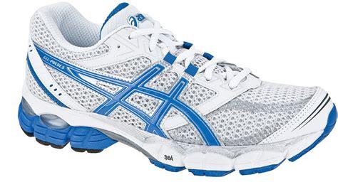 asic running shoes for flat asics s gel pulse 5 neutral running shoes maaja