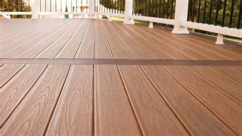composite decking custom decks yanish custom exteriors
