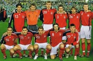 Bewerbung Deutschland Wm 2006 Adidas Deutschland Trikot 13 Michael Ballack Wm 2006 Away