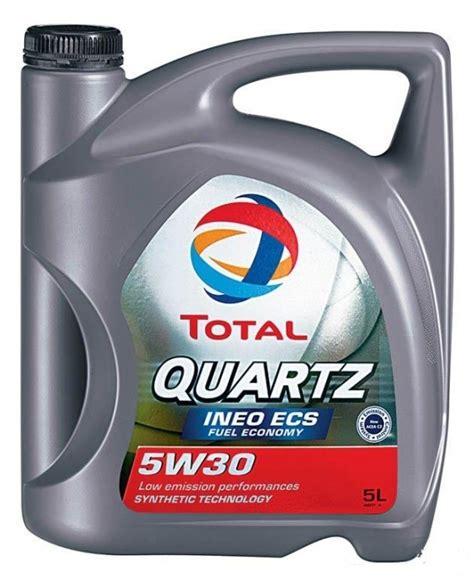 Total Quartz Ineo Ecs 5w 30 Literan Asli Dan Murah total quartz ineo ecs 5w30 5l atextra