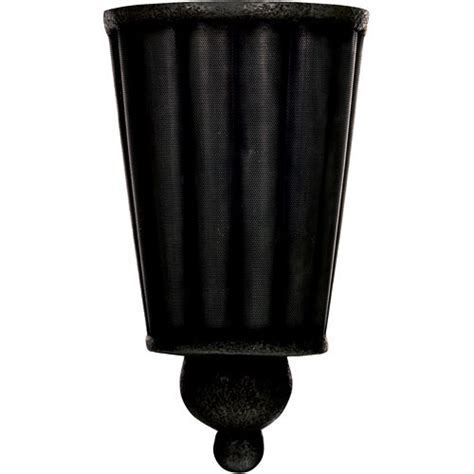 Sconce Cover home decor hdw750 wall sconce speaker cover hdw750 b h photo