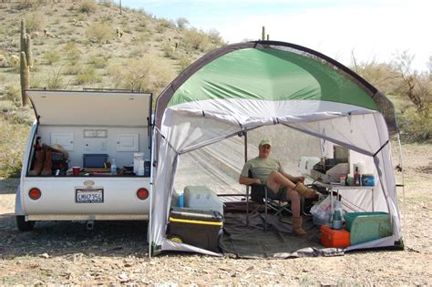 teardrop cer awning rv awning screen sides 28 images coast pop top privacy