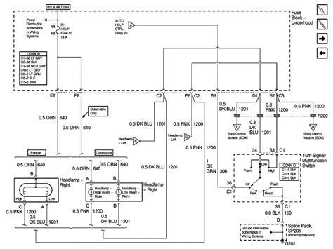 2002 pontiac grand prix blower resistor location wiring