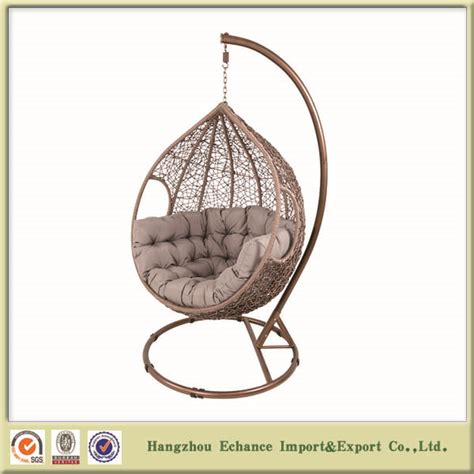 Hamac Oeuf by Rotin Hamac Chaise Oeuf Forme Suspendus Fauteuil Cocoon