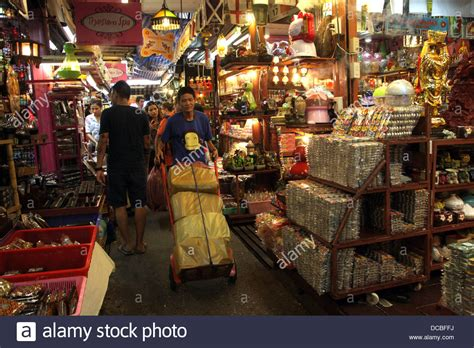 shops in home and decoration shop area in chatuchak