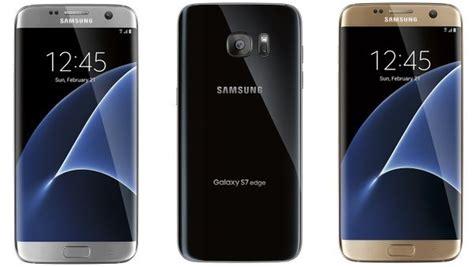 Samsung Galaxy S7 Prix Reconditionné by Galaxy S7 Et S7 Edge Les Prix Se Confirment