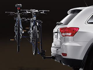 best bike rack for jeep grand cherokee jeep grand cherokee bike rack part no thve9028ab