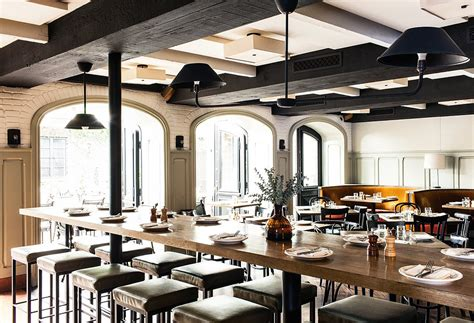 Designer Tips from L.A.'s AOC Restaurant One Kings Lane