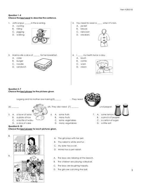 year 6 worksheets malaysia rcnschool