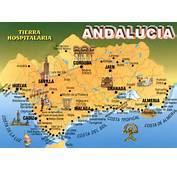 Recuerdos De Andalucia Premi&232re Partie  Malaga