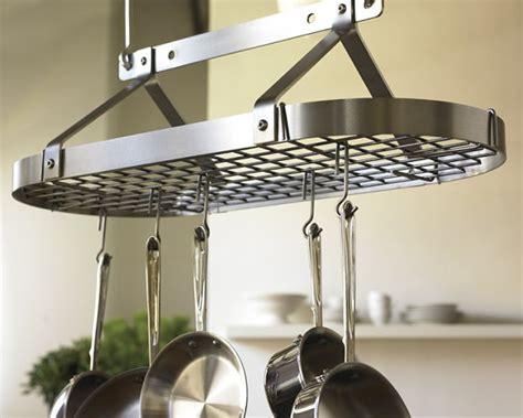 Cool Pot Racks Cool Kitchen Storage Ideas2014 Interior Design 2014