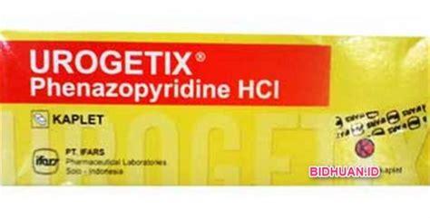 obat urogetix antibiotik untuk penyakit anyang anyangan