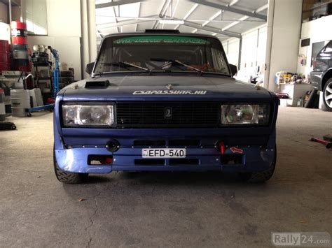 Lada Auto Sales Lada Vfts Rally Cars For Sale