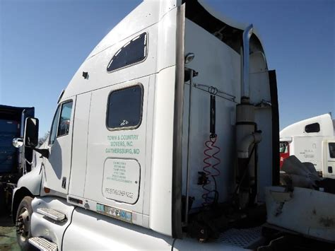 t2000 kenworth truck parts 2002 kenworth t2000 stock 139213 cabs tpi