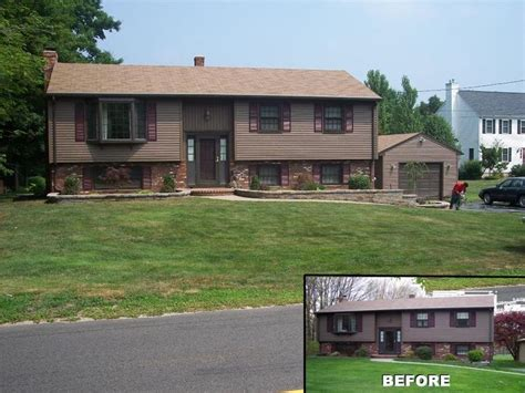 modular home photos raised ranch carlisle ma 17 best images about raised ranch landscaping on pinterest