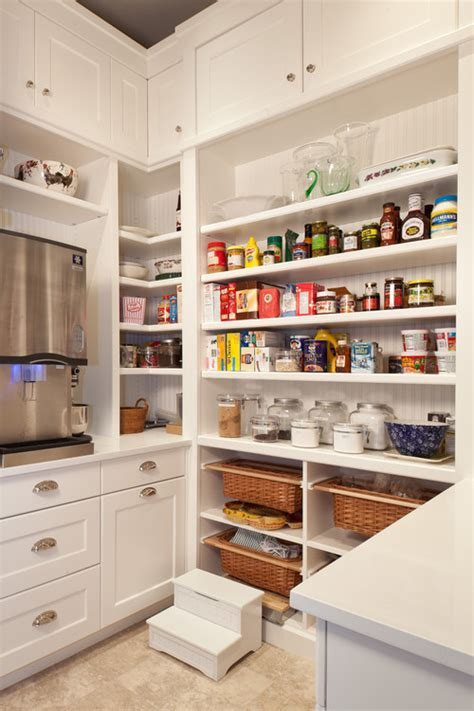 kitchen pantry ideas simplified bee 20 beautiful pantry solutions the blissful bee