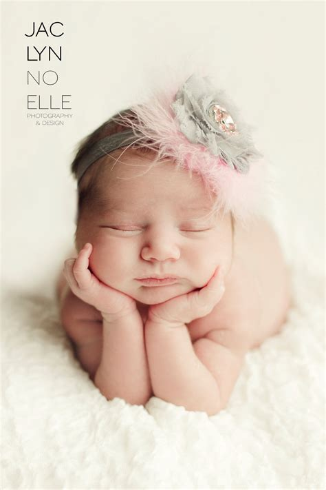 soft pink gray feather and flower newborn headband newborn soft pink gray feather and flower newborn headband newborn