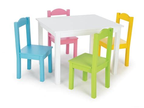 tot tutors table and chairs 5 best table and chair set for great gift for you