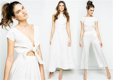 Wedding Dresses You Can In by The Wedding Dresses You Can Throw In A Washing Machine
