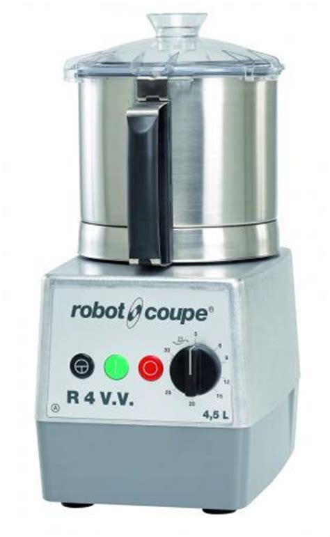 Robot Coupe Couvercle Cutter R2 1064585 table top cutters r4 v v catalog robot coupe