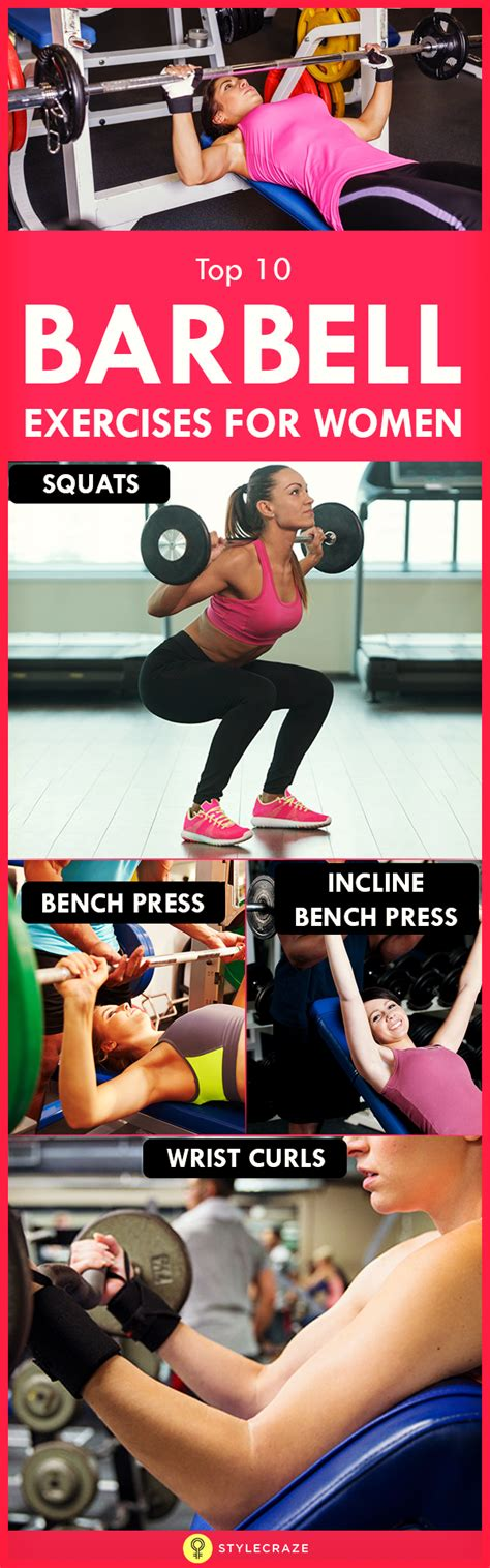 best work out bench best barbell exercises without bench benches