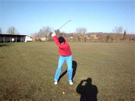 hitting or swinging golf hitting vs swinging part 3 hitting golf lag tips
