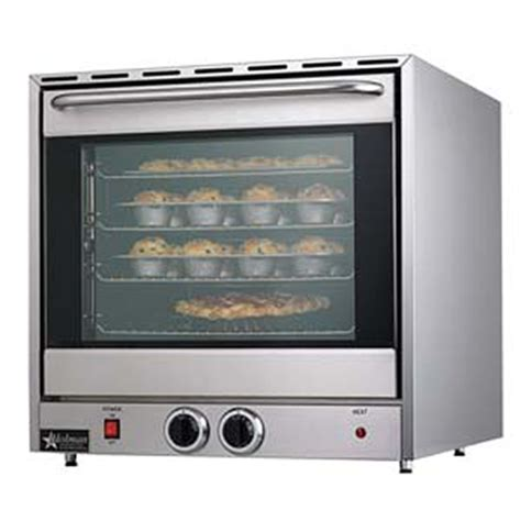 ccof4 electric convection oven countertop holds 4