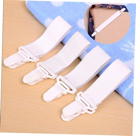 bed sheet holders bed sheet holders 28 images elastic fastener 4pcs