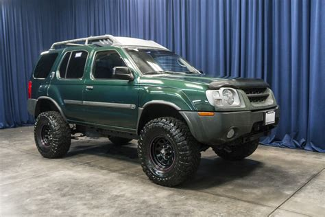 best car repair manuals 2002 nissan xterra transmission control used lifted 2002 nissan xterra supercharged 4x4 suv for sale 32479b