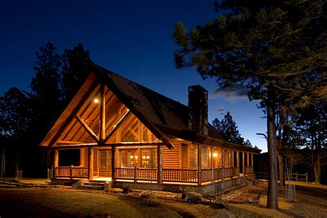 Efficient Small Home Plans Timber Frame Amp Log Construction Stauffer Amp Sons Construction