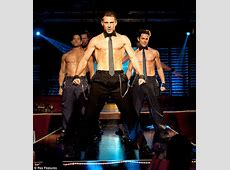 Zach Braff tweets a shirtless picture to Channing Tatum in ... Joe Manganiello Scrubs