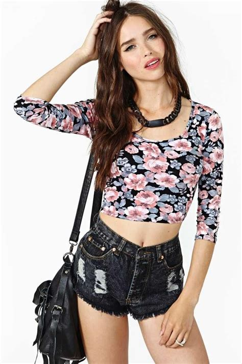 Corolina Top 26 best images about crop tops on forever21 polka dot crop tops and galaxies