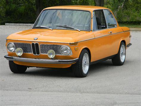 1972 bmw 2002 tii 1972 bmw 2002tii german cars for sale