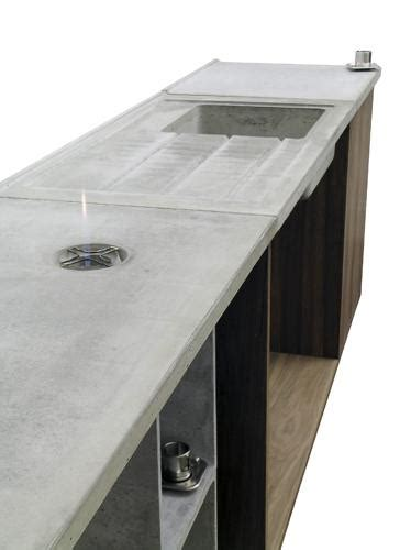 betonarbeitsplatte kaufen k 252 che k 1 betonware de