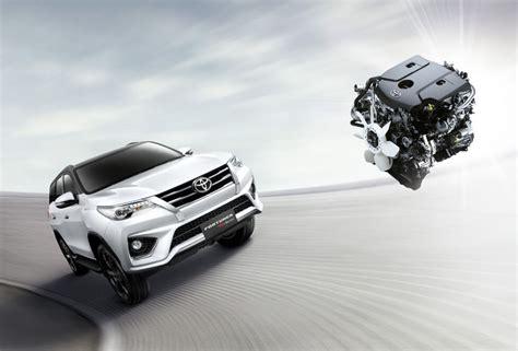 Karpet Mobil Trd Sportivo Toyota New Fortuner terbaru all new fortuner trd sportivo bermesin diesel 2 8 l mobilmo