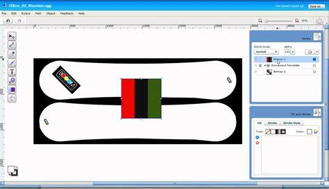 Snowboard Design Vorlage create your custom booom snowboard design with aviary
