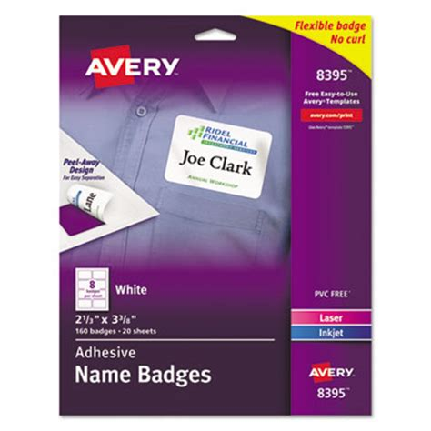 avery template 5144 ave 8395 avery self adhesive laser inkjet name