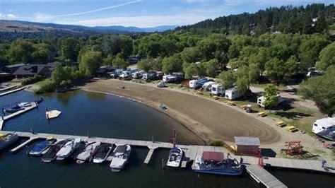 fishing boat rentals vernon bc wood lake resort rv park marina okanagan bc