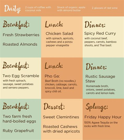 day plans for 30 day meal plan for weight loss free salegoods