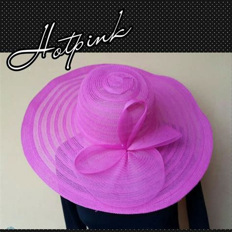 Topi Import Stock Pink 17 best images about vintage hat topi pantai topi