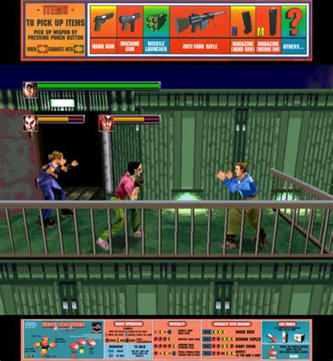 emuparadise zombie revenge die hard arcade uet 960515 v1 000 rom