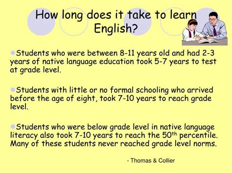 how long does it take to learn to ride a horse the ppt esl e very s tudent l earns to write amanda baker