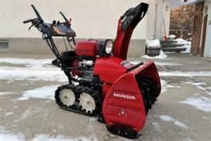 Honda Hs828 Honda Hs828 Snow Blower Skids